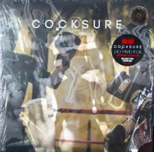 "Cocksure - TKO Mindfuck - 12"" Vinyl"