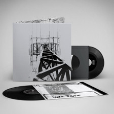 Various Artists - Industrial Accident: The Story Of Wax Trax! Records (Deluxe Edition) - LP Vinyl+7""
