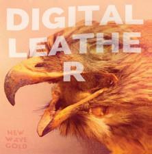 Digital Leather - New Wave Gold - LP Vinyl