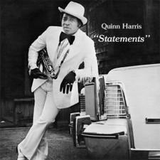 Quinn Harris - Statements - LP Vinyl