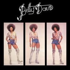 Betty Davis - Betty Davis - LP Colored Vinyl