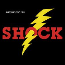 Shock - Electrophonic Funk - LP Vinyl
