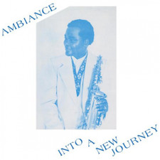Ambiance - Into A New Journey - LP Vinyl