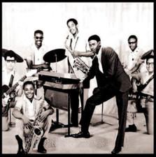 "Mickey & The Soul Generation - Iron Leg - 7"" Vinyl"
