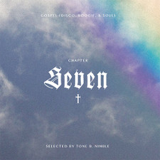 "Tone B. Nimble - Soul Is My Salvation Pt. 7 - 7"" Vinyl"