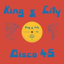 "Charisma - Everything Is Fine - 12"" Vinyl"