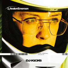 Avalon Emerson - DJ Kicks - 2x LP Vinyl