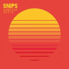 "Snips - Sunfire Edits - 7"" Vinyl"