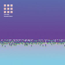 Com Truise - Persuasion System - LP Vinyl