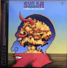 Sun Ra - A Fireside Chat With Lucifer - LP Vinyl