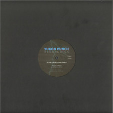"Black Yukon Sucker Punch - Fault Current / Retrocognition - 12"" Vinyl"