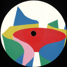 "Al Wootton - Snake Dance - 12"" Vinyl"