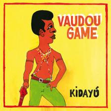 Vaudou Game - Kidayu - 2x LP Vinyl