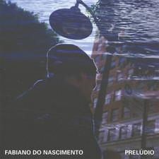 Fabiano Nascimento - Preludio - LP Vinyl