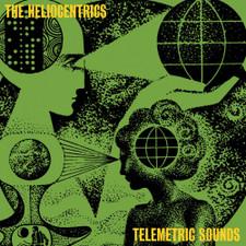 The Heliocentrics - Telemetric Sounds - LP Vinyl