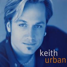 Keith Urban - Keith Urban - LP Colored Vinyl