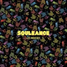 """Souleance - Les Mouches Ep - 12"""" Vinyl"""