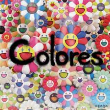 J. Balvin - Colores - 2x LP Picture Disc Vinyl