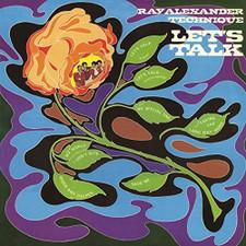 Ray Alexander Technique - Let's Talk - LP Vinyl