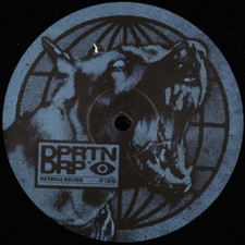 "DPRTNDRP - What Ya Mean - 12"" Vinyl"