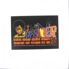 Various Artists - Defender - 2x LP Vinyl
