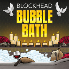 Blockhead - Bubble Bath - 2x LP Vinyl