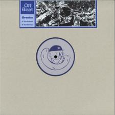 "Breaka - The Startup - 12"" Vinyl"
