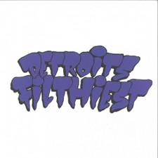 Detroit's Filthiest - Original Not Crispy - 2x LP Vinyl