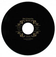 """Laurel Aitken - Quizas / Negro - 7"""" Vinyl"""