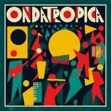 Ondatropica - Ondatropica - 3x LP Vinyl