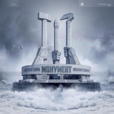Molchat Doma - Monument - LP Colored Vinyl