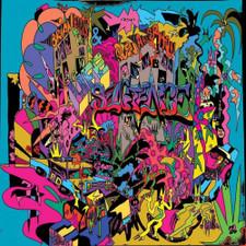 "Brian Ellis & Sven Atterton - Life Sentence / Driftin' Off - 12"" Vinyl"