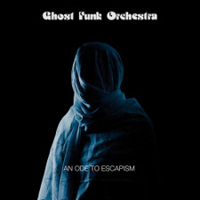 Ghost Funk Orchestra - An Ode To Escapism - LP Colored Vinyl