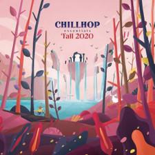 Various Artists - Chillhop Essentials - Fall 2020 - 2x LP Vinyl