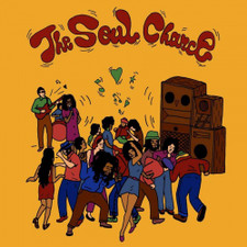 The Soul Chance - The Soul Chance - LP Vinyl