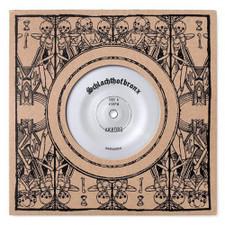 "Schlachthofbronx - Akkord / Shell - 7"" Vinyl"