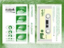 AV Moves - In A Pause - Cassette