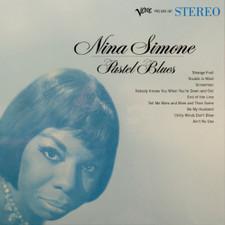 Nina Simone - Pastel Blues (2020 reissue) - LP Vinyl
