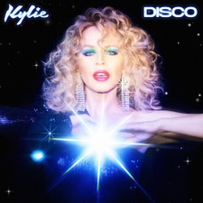 Kylie Minogue - Disco - LP Vinyl