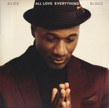 Aloe Blacc - All Love Everything - LP Vinyl