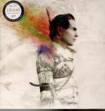 Jonsi - Go - LP Colored Vinyl