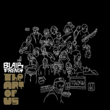 Blair French - The Art Of Us - 2x LP Vinyl