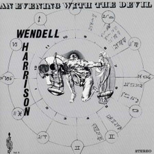 Wendell Harrison - An Evening With The Devil - LP Vinyl