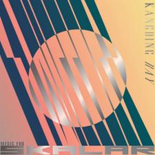 Kangding Ray - 61 Mirrors / Music For SKALAR - 2x LP Vinyl