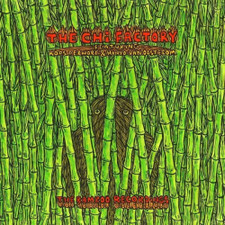 The Chi Factory - The Bamboo Recordings - LP Vinyl