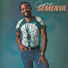 Caiphus Semenya - Listen To The Wind - LP Vinyl
