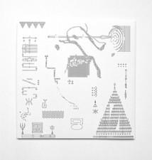 Nicolas Jaar - Telas - 2x LP Vinyl