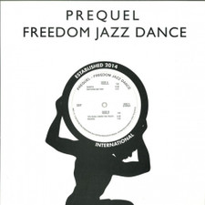 "Prequel - Freedom Jazz Dance - 12"" Vinyl"