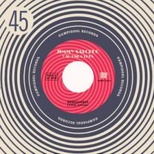 """Jimmy Salcedo Y Su Onda Tres - Maraguango / Moogambo - 7"""" Vinyl"""