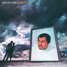 J.R. Bailey - Just Me 'N' You - LP Vinyl